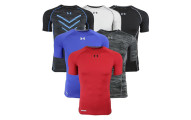 3-pack Under Armour Men's Compression T-shirt