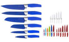 6-Piece Chef Essential Knife Set