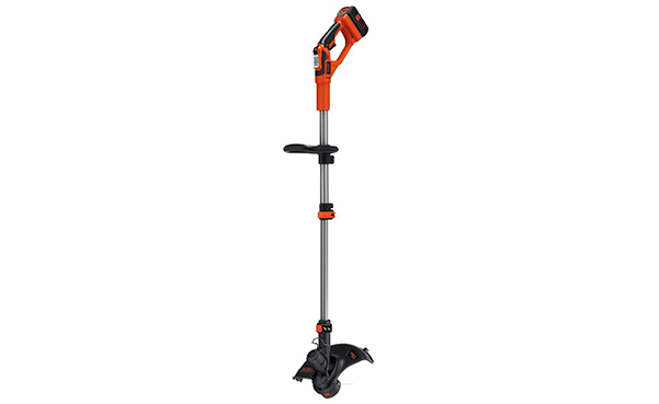 BLACK+DECKER Lithium Ion String Trimmer