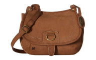 Born Zephyr Flap Saddle Bag