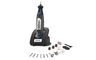Dremel Micro Rotary Tool Kit with 18 Accessories