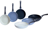 Euro-Home Marble Frying Pan