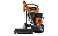 Generac SpeedWash Gas Powered Pressure Washer System