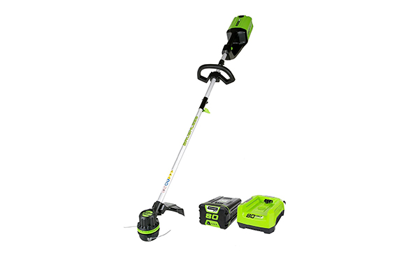 GreenWorks Pro 16-Inch Cordless String Trimmer
