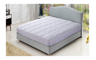 Luxury Home Super-Soft Down-Alternative Mattress Topper