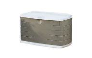 Rubbermaid 5F21 Deck Box with Seat