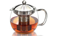 Teapot Kettle with Warmer
