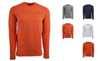 Under Armour Men's Printed Coldgear Shirt