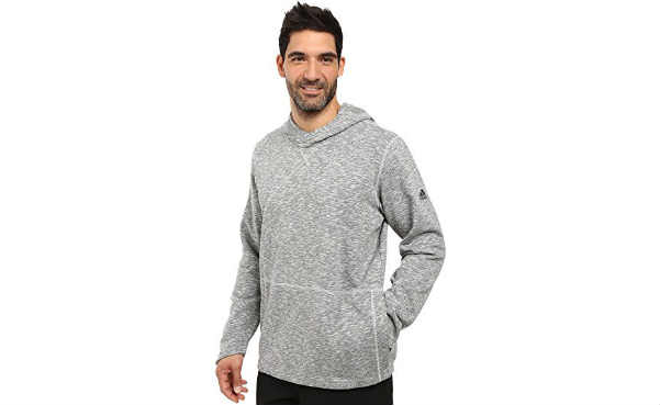 adidas Crossover Pullover Hoodie