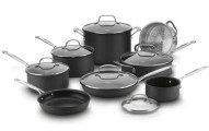 Cuisinart 14-Piece Cookware Set