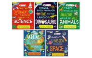 Discovery Factivity Book Bundle