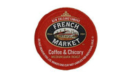 French Market Single Serve Cups