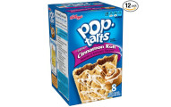 Pop-Tarts, Frosted Cinnamon Roll