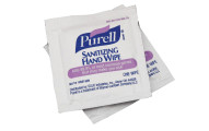 PURELL Hand Wipes