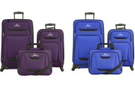 Skyway Luggage Set