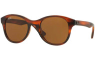 Ray-Ban Round RB4203 Women's Sunglasses