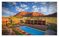 Red Mountain Spa Vacation