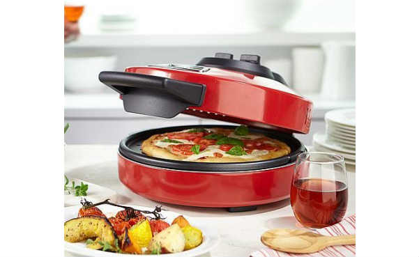 Wolfgang Puck Pizza Maker