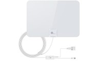 1byone Indoor Amplified TV HDTV Antenna