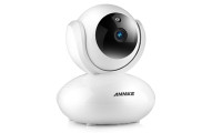 ANNKE HD Wireless Pan/Tilt IP Camera