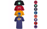 Adidas Men's NBA Teams Graphic T-Shirt