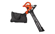 BLACK+DECKER High Performance Blower