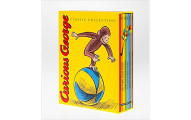 Curious George Classic Collection Hardcover