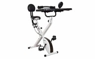 FitDesk Desk Bike with Extension Kit