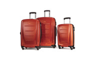Samsonite Winfield 3 Piece Luggage Set