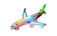 Toysery Airplane Airbus