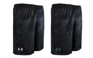 Under Armour Men's Printed Training Shorts