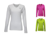 Under Armour Women's UA Tech Tee