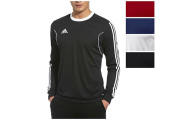 adidas Men's Squadra 13 Long Sleeve Shirt