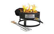 Camp Chef GCLOGM Sequoia Portablle Fire Pit