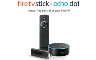 Fire TV Stick Echo Dot