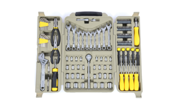 JEGS Tool Set 123-Piece