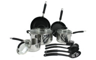 Farberware 12pc Cookware