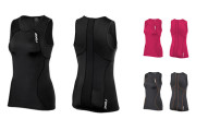 2XU Women's Active Tri Sleeveless Top