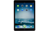 Apple iPad Air 32GB Wi-Fi Black