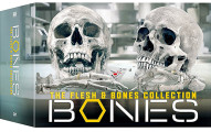 Bones The Complete Series S1-S12