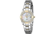 Citizen Eco-Drive Regent Women's Watch