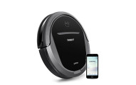 Ecovacs DEEBOT Smart Robotic Vacuum Cleaner