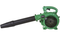 Hitachi Gas Powered Handheld Leaf Blower
