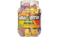 Now & Later Classic Mini Bars