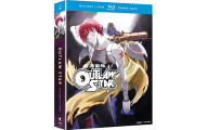 Outlaw Star: The Complete Series