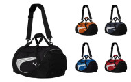 PUMA Team Formation Duffel Bag