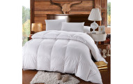 Royal Bedding 500TC Cotton Down Comforter