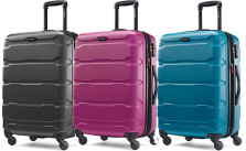 Samsonite Omni 24 Inch Hardside Spinner Luggage