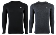 Under Armour Men's Midweight Baselayer 2.0 Crew Top