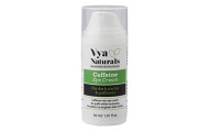 Vya Naturals Caffeine Under Eye Cream